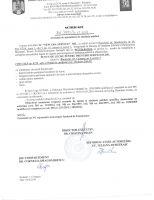 Autorizatie DSP