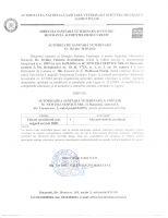 Autorizatie DSV